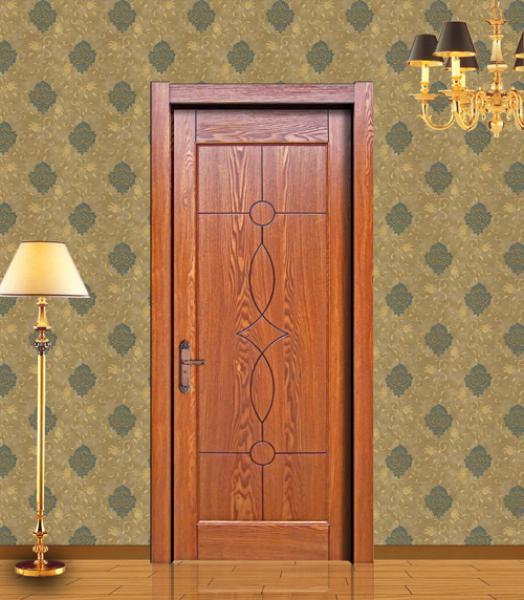 家具旧了不用愁 木门翻新有方法