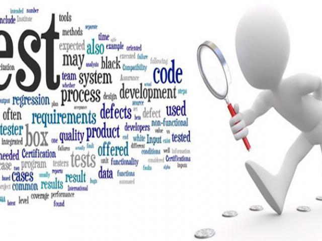 """软件测试行业用科技助力""""一带一路"""""""