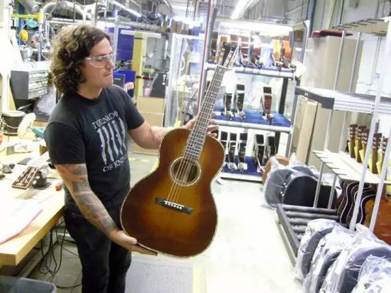 【上海博艺艺术培训中心】干货   Martin吉他官方保养指南汇总