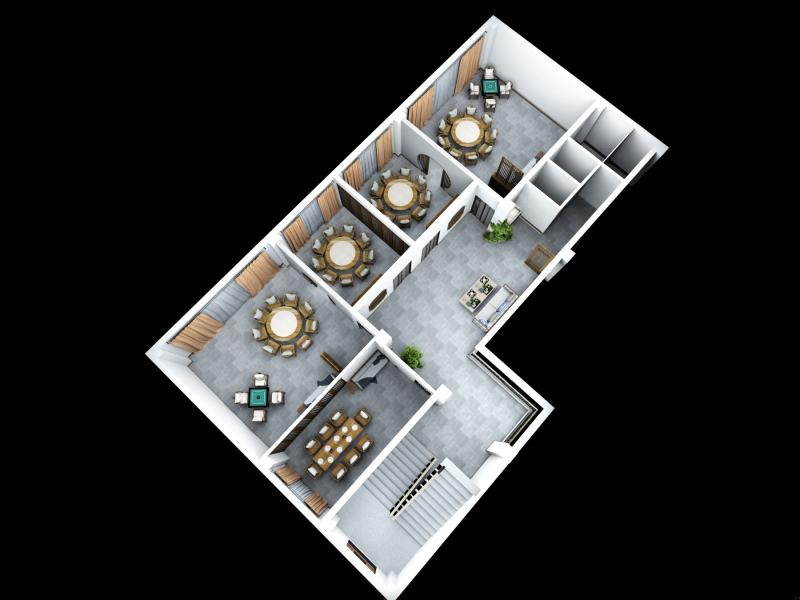 【效果图制作/PS修图】室内装修设计、PS后期制作,家居服务>>室内设计>>客厅设计