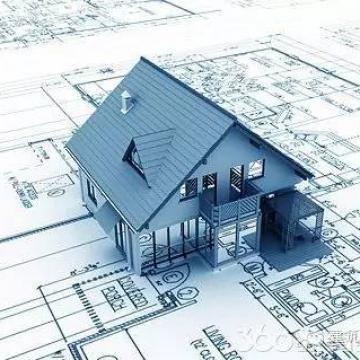 建晴设计套餐1-别墅方案1【角美建晴建筑设计工作室|线上服务】