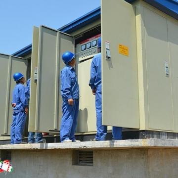 专业从事10KV及以下供电设备故障,家用电自然也不在话下