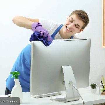 电脑清洁,组装【小帆船综合服务公司|上门服务】
