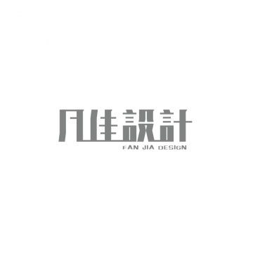 图形logo设计,字体logo设计【凡佳设计|线上服务】
