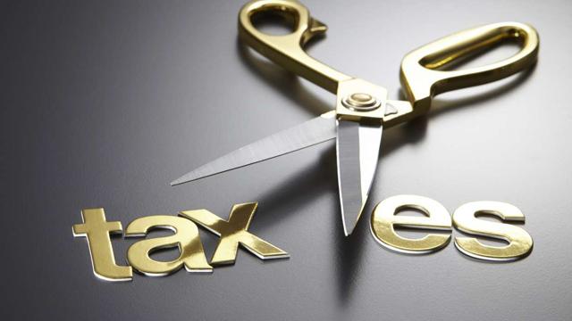 最新税改继续鼓励微小企业创新、创业!