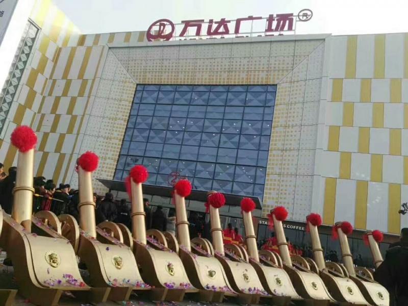 【杭州寓方舞美】杭州寓方舞美舞台启动特效,资产共享>>舞台设备>>礼炮