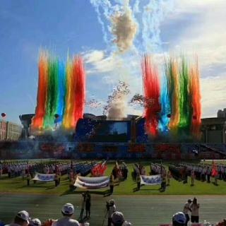 杭州寓方舞美经营服务: 演出道具 特效设备 礼炮 彩虹机 烟雾机