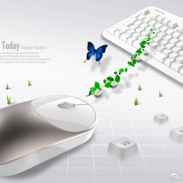 产品外观建模设计及渲染处理【产品外观设计|线上服务】