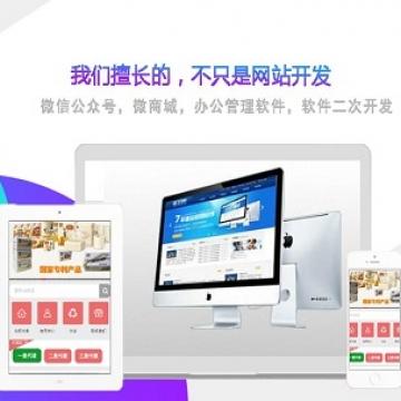 网站前端开发--个性化服务【软件定制开发|线上服务】
