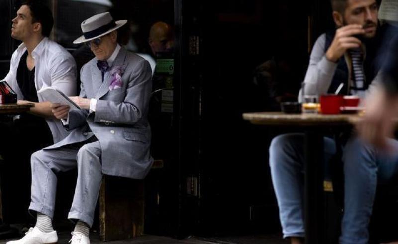 服饰定制做为新起的现代服务业,您会为他买单吗?