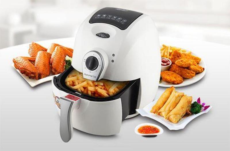 【深圳安能设计工作室】家有厨房有才爱,几款好用的小家电直戳你内心的温暖!