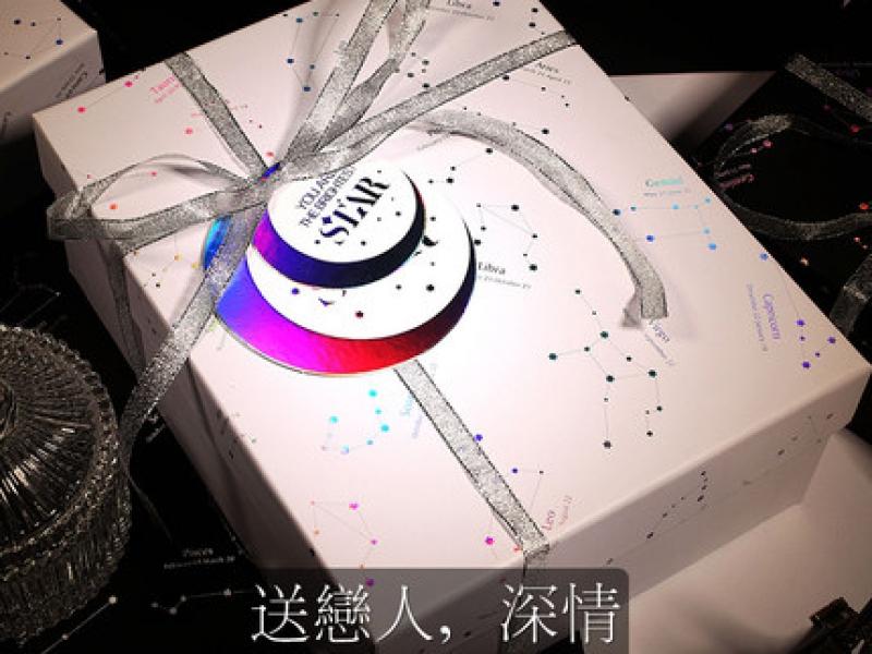 【小乔印象设计联盟】正方形礼品盒|加大伴手礼礼物盒|大号礼物包装盒|生日送礼盒包装盒子,设计服务>>包装设计>>礼盒包装