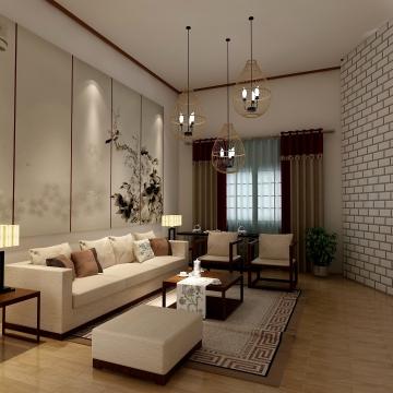 室内效果图制作,室内效果图渲染,3D,sketchup【卓笃设计工作室|线上服务】
