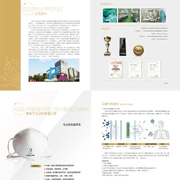 商务文档排版创意设计文案创意配图排版设计【广为创意广告有限责任公司|线上服务】