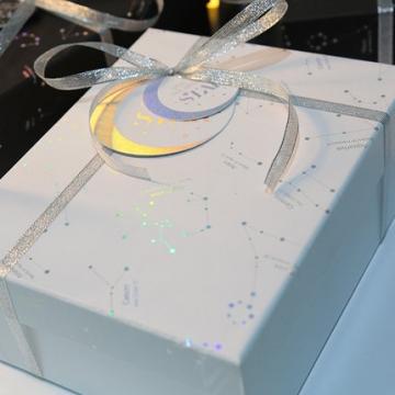 正方形礼品盒|加大伴手礼礼物盒|大号礼物包装盒|生日送礼盒包装盒子【小乔印象设计联盟|快递派送】