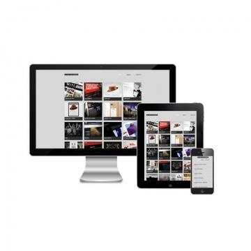 辰象网站开发,专业,懂你!