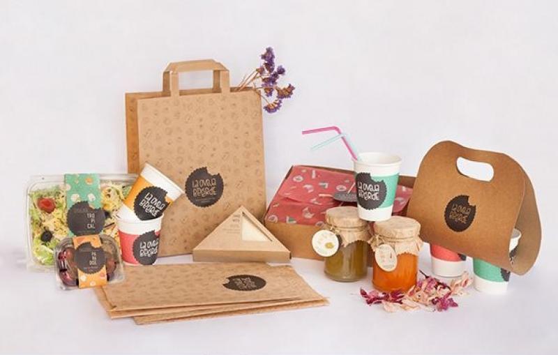 在广州包装设计都有哪些比较靠谱的创意包装设计公司?