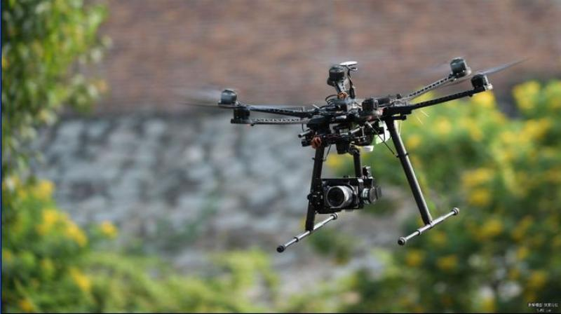 【守望摄影工作室】无人机航拍多少钱?无人机航拍价格!无人机航拍收费标准!