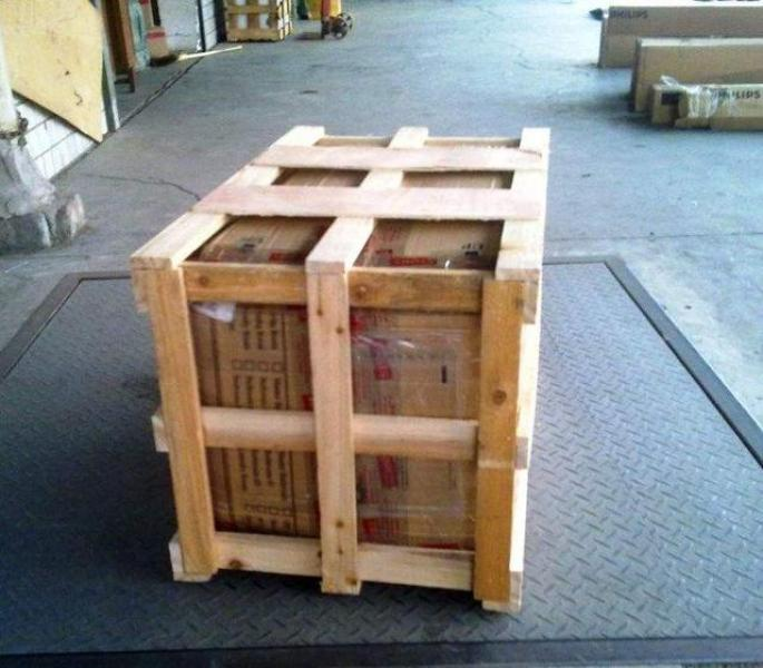 物流木制包装怎么收费?物流托运木制包装多少钱?