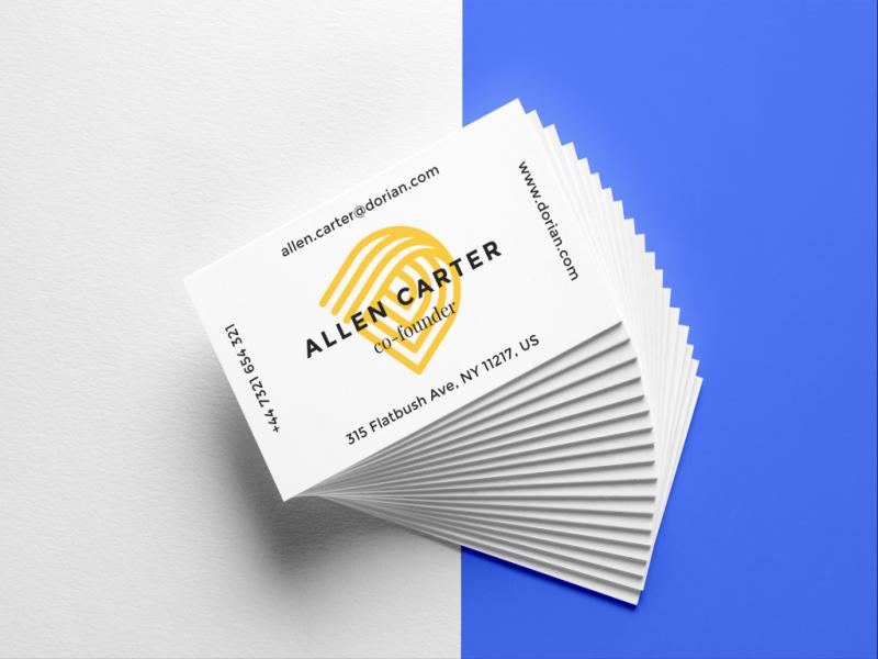 【一鹿创意】【一鹿创意】名片设计 会员卡设计,设计服务>>卡片设计>>名片设计