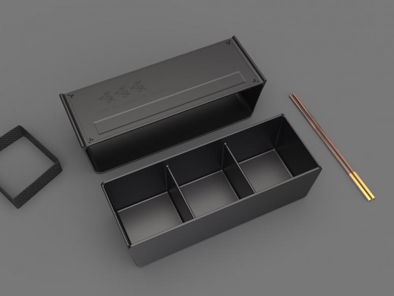 【lixiansen工作室】工业设计、外观造型、CMF,设计服务>>工业设计>>外观设计