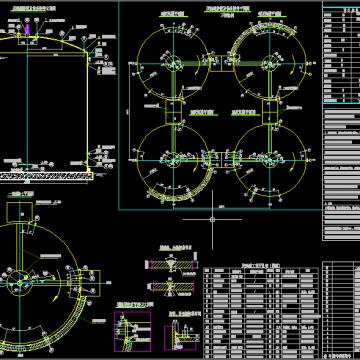 设备改造升级,图纸还原,效果渲染【创新设计工作室|线上服务】