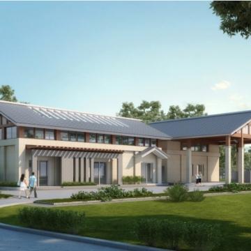 别墅自建房方案设计及施工图众包【走心建筑设计|线上服务】