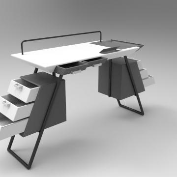 家具设计,创意家具研发.【YiNian工作室|线上服务】