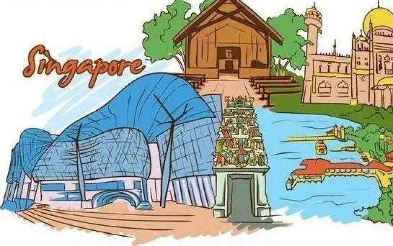 """设计菜鸟到设计大咖的进阶之道——""""新加坡游学之旅"""""""