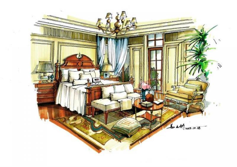 【月影依风】设计大咖的自述-别墅洋房的独特设计!