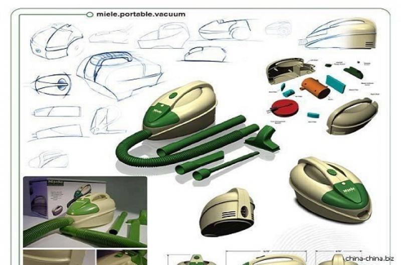 一款好的产品外观设计都有哪些要注重的细节?