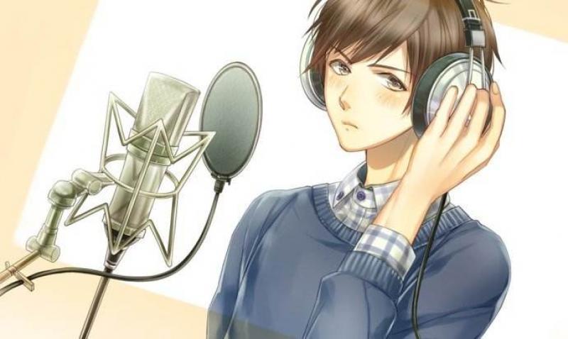 【叮咚配音工作室】如何才能找到专业的游戏或广告配音师?