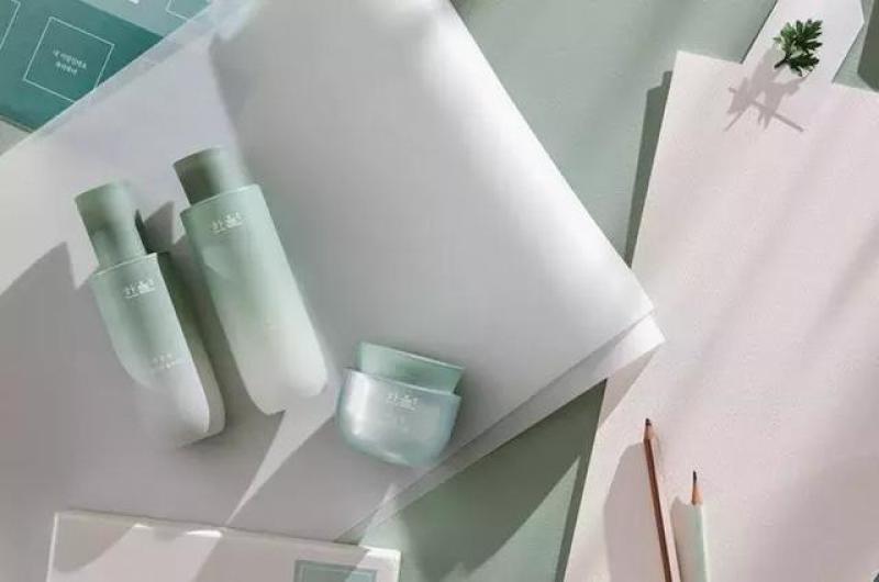 韩国化妆品为什么这么火?学会这样包装设计,你也能卖出爆款产品!