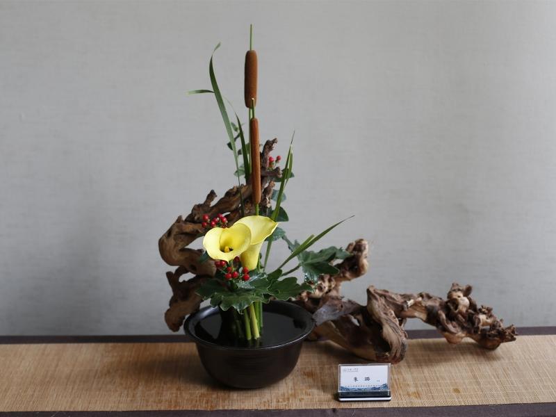 【中华传统花艺】希望能技能交换,我是一名中华传统花艺插花师。,教育培训>>设计培训>>其他