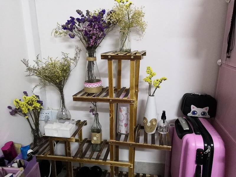 【工程造价工作室】手工制作文艺花瓶、杯垫、收纳盒定制,个性服务>>手工艺品>>雕刻工艺品