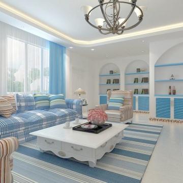 室内室外装修有全包服务和半包服务