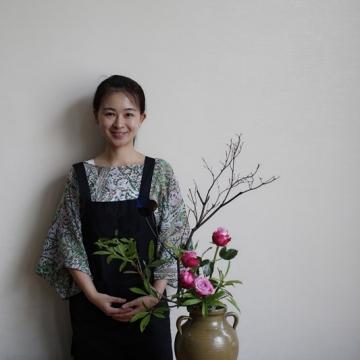 中华传统花艺,如果有兴趣我们可以一起插花一起学习【中华传统花艺|上门服务】