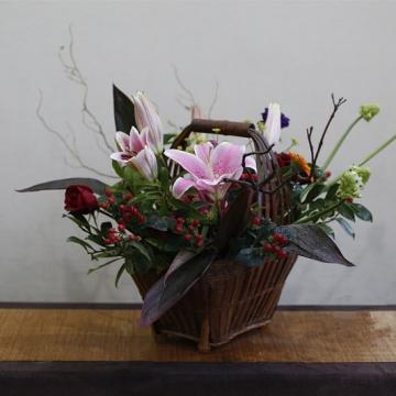 技能交换,中华传统花艺的技能你想了解一下吗?【中华传统花艺|上门服务】