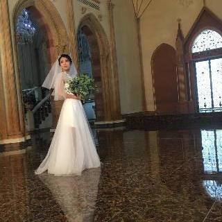 mi家婚庆服务店经营服务: 婚纱
