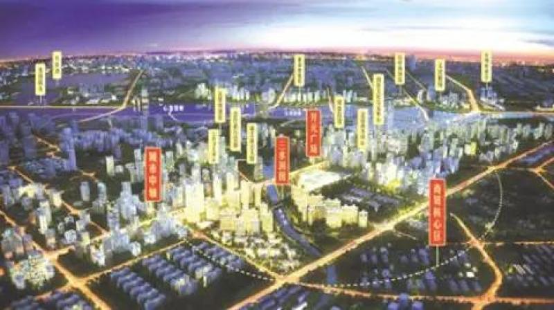商业房地产定位策划时要包括哪些内容?