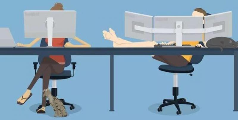 UI设计师如何有效的接私活?私活在哪找?