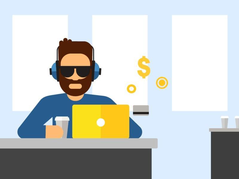 【达子工作室】UI设计师如何有效的接私活?私活在哪找?