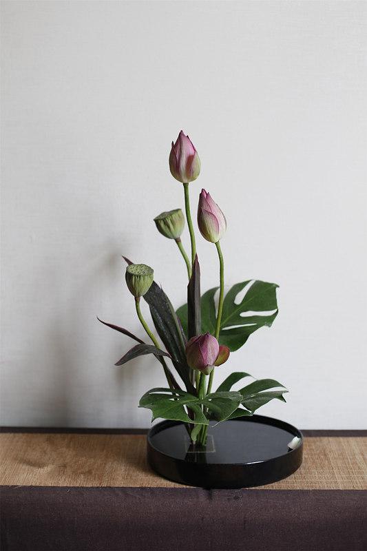 【中华传统花艺】中华传统花艺,如果有兴趣我们可以一起插花一起学习_个性服务>>手工艺品>>其他