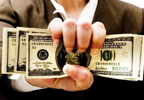 网上最简单靠谱的十种赚钱方法,教你如何在网上赚钱!