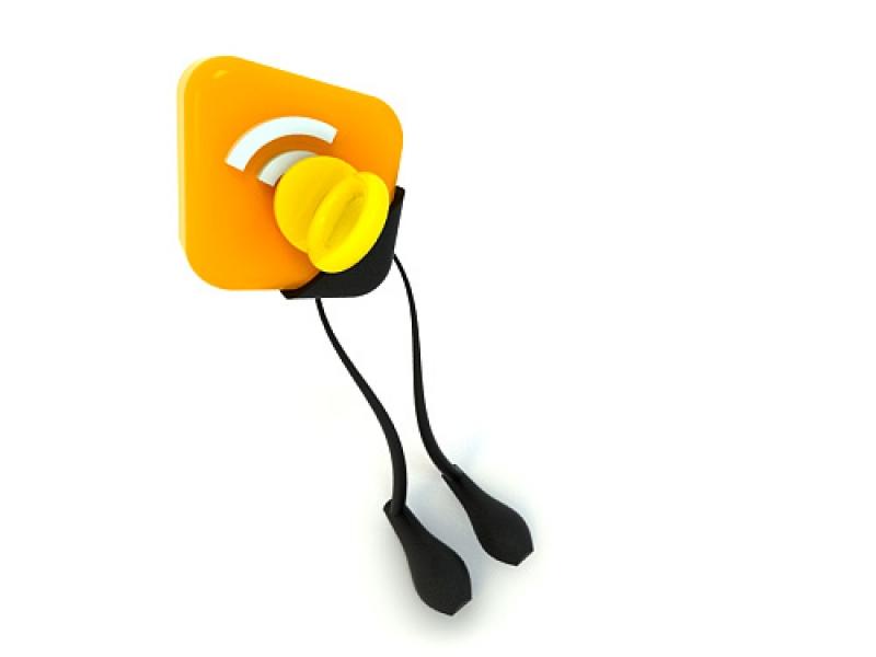【绿丫合作社】图标设计 网站图标 APP图标 ui图标,设计服务>>平面设计>>LOGO设计