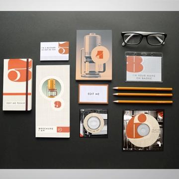 系统的名片及所有卡片的设计,让您更满意!有面儿!