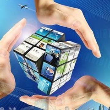 企业网站,小程序,微商城,管理系统,在线教育平台。【国际π量子国科有限公司|线上服务】