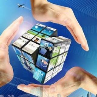 国际π量子国科有限公司主营: 企业网站