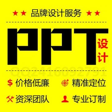 专业PPT设计ppt配音定制公司【博艺尚美设计|线上服务】