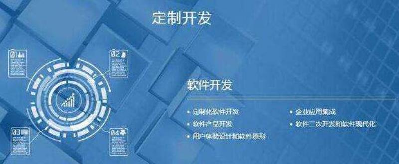 【软件开发余先生】惠州专业软件开发制作